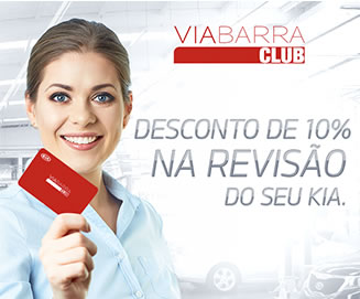 via barra club